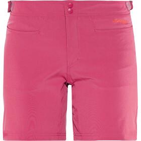 Bergans Cecilie Bukser korte Damer pink
